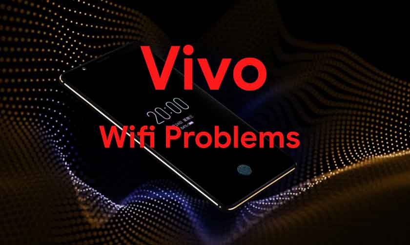 problema wifi