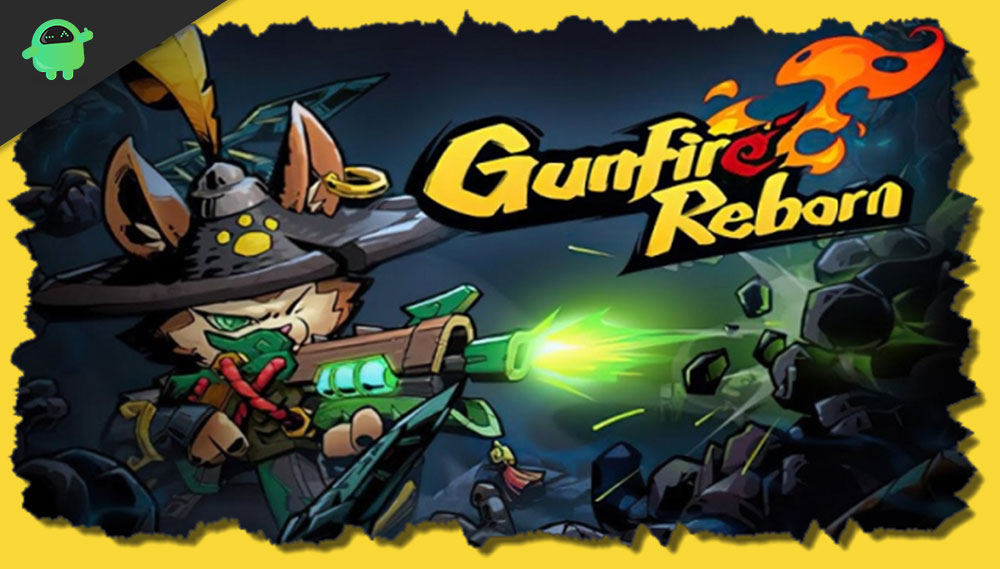 Gunfire Reborn Elemental Fusions Guide: Miasma, Explosion, Manipulation