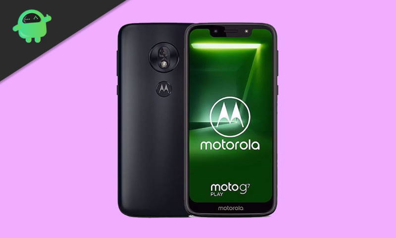 Hard Bricked Moto G7 Play? Guide to unbrick it very easily!