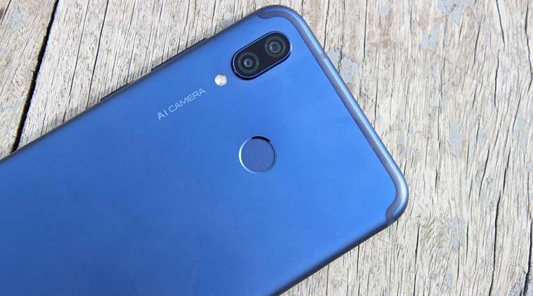 Huawei Honor Play 2
