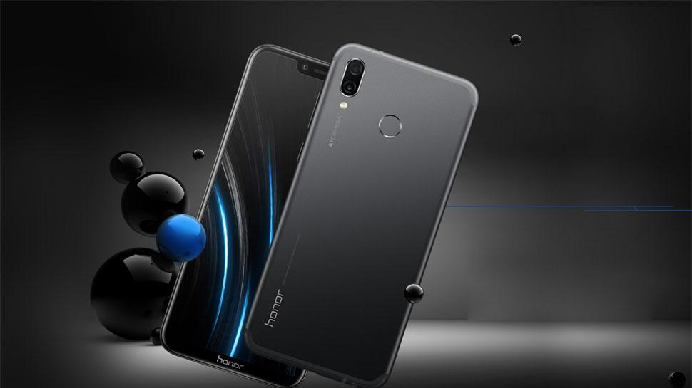 Huawei Honor V10 8 GB de RAM, Honor Play 128 GB y Honor 10 GT Lily White ahora oficial