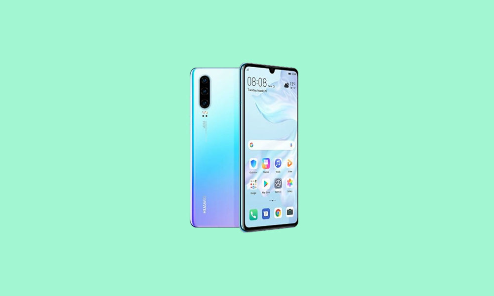 Huawei P30 and Mate 20 receives EMUI 10 with Android 10 in Europe and Canada