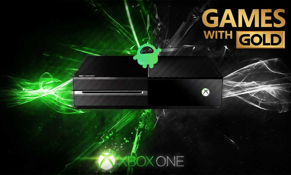 Xbox Games with Gold July 2020: Get This Game For Free