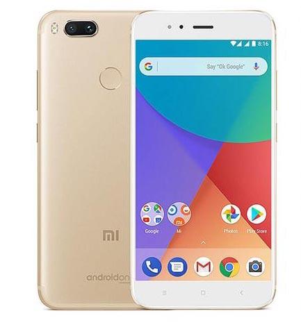La actualización de seguridad de Xiaomi Mi A1 de julio de 2018 llega junto con la revisión de Android 8.1 Oreo
