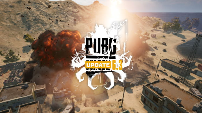 PUBG 6.3 patch update brings new weapon Panzerfaust & features