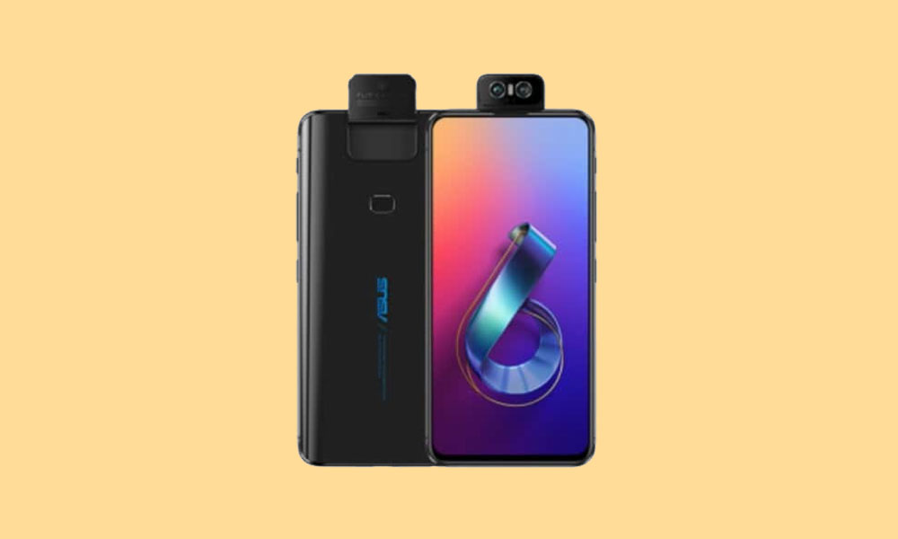 Asus Zenfone 6 (6Z) battery draining quickly after the latest update: How to Fix?