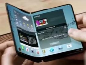 La fecha de lanzamiento del teléfono plegable Samsung revela oficialmente