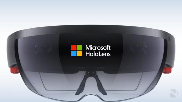 La primera generación de HoloLens ya no recibirá nuevas funciones 1