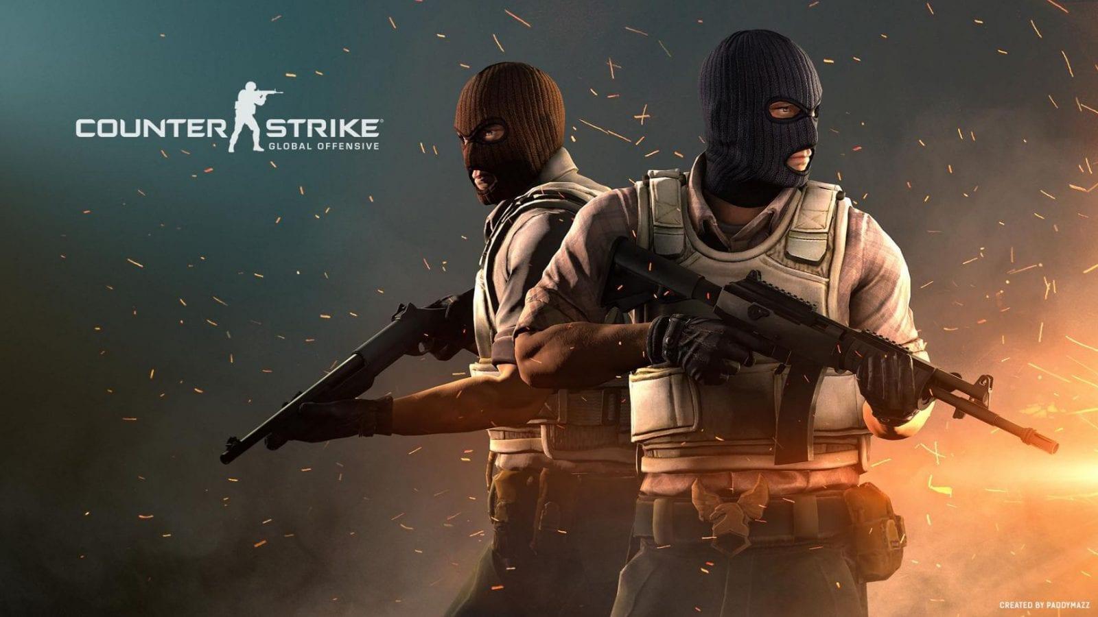 La última actualización ofensiva global de Counter-Strike que causa retraso, congelamiento y fallas