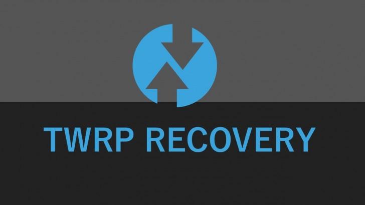 Lanzamiento de la versión TWRP Recovery 3.2.3-0