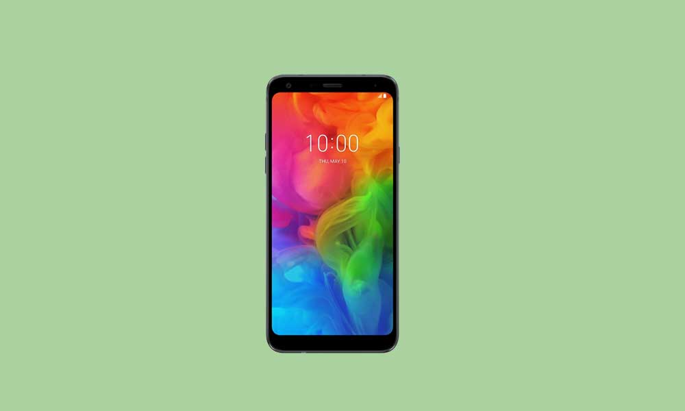 LG Q7 Plus and Q7 Alpha November 2018 Patch released in Mexico region