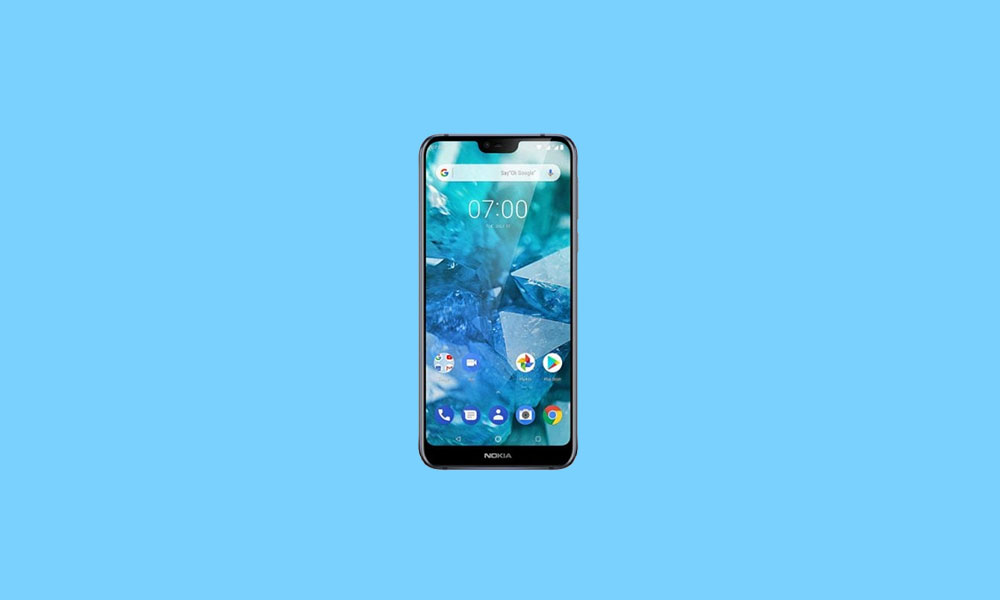 Download Nokia 7.1 December 2019 Security patch with version V4.08C
