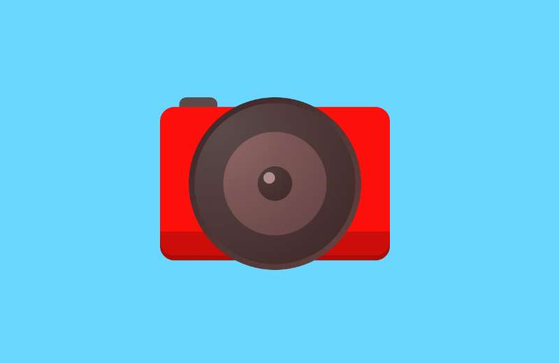 Top 10 Camera app for Android device