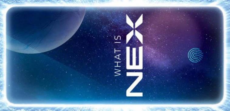 El próximo Vivo NEX A obtiene la certificación 3C: admite carga rápida USB-C