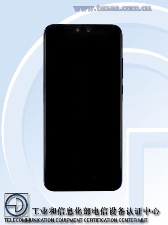 Las especificaciones del Huawei Y9 2019 revelan