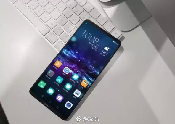 Honor 10 Rolls Royce Edition