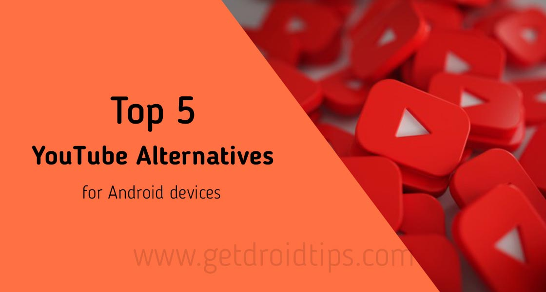 Top 5 YouTube Alternatives You Must Try