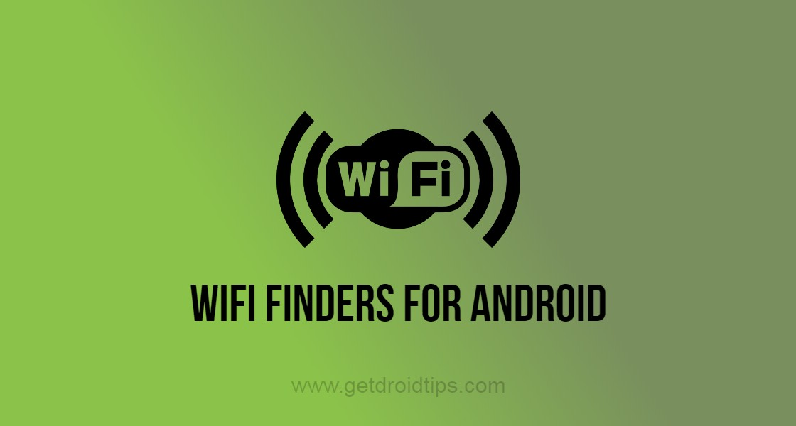 Top 5 WiFi Hotspot Apps for Android devcies