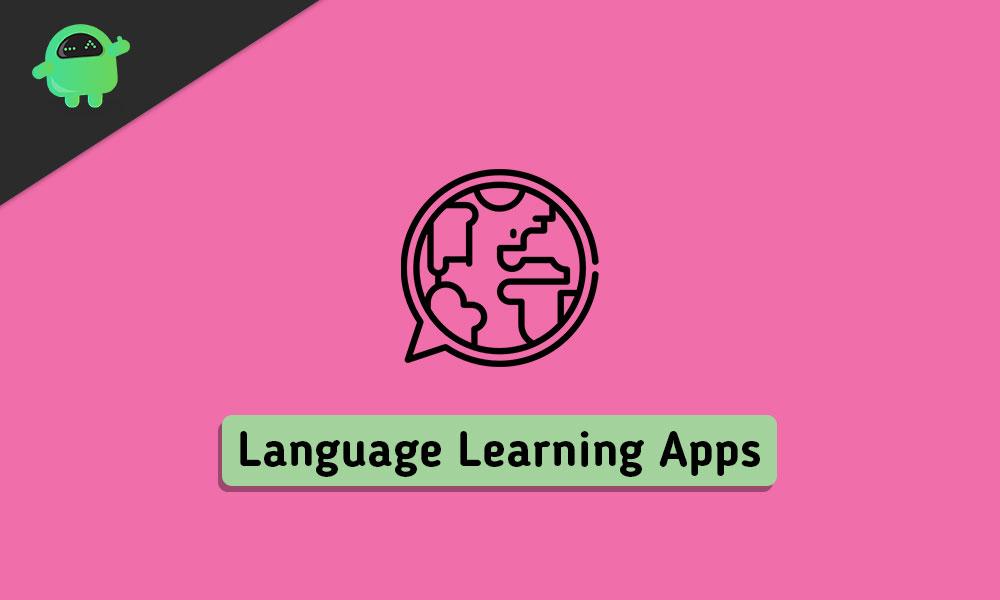 Las mejores aplicaciones de aprendizaje de idiomas para Android / iOS