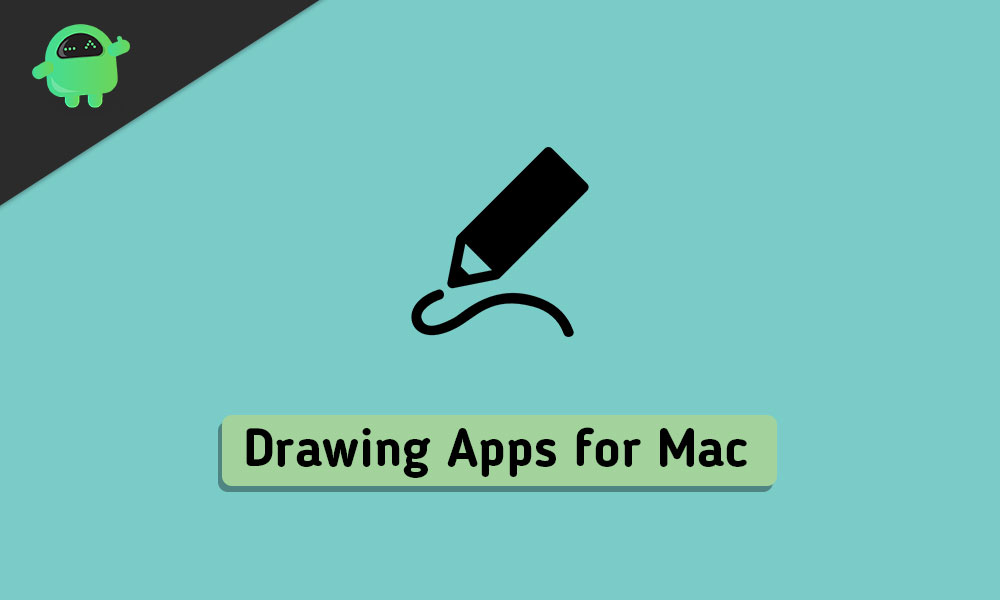 Best Free Drawing Apps For Mac