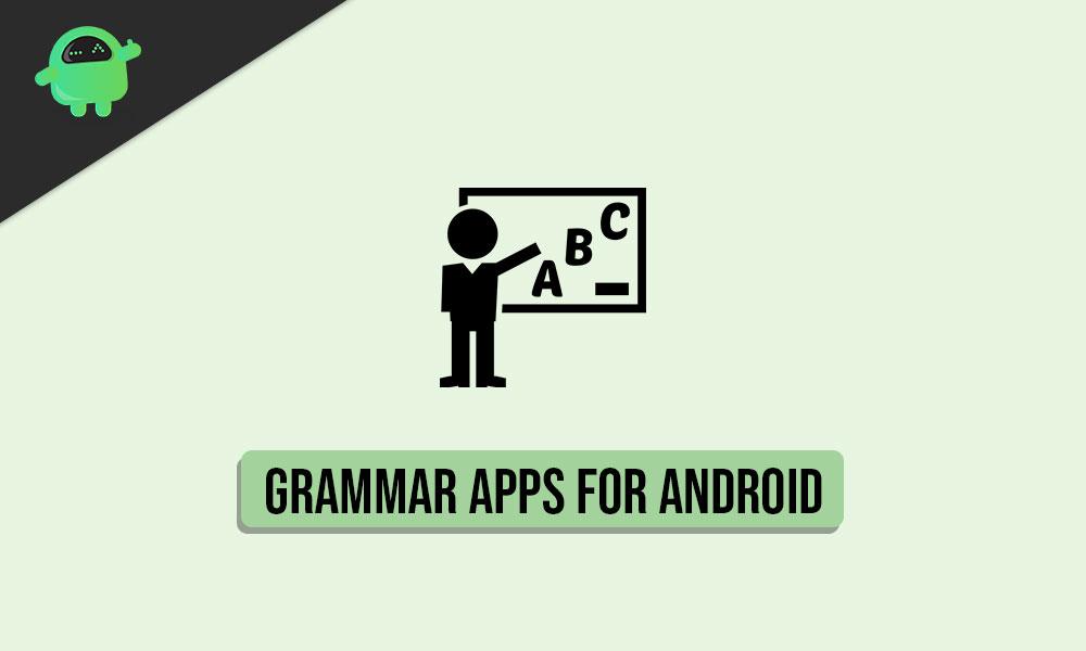 Las mejores aplicaciones de gramática para Android en 2020
