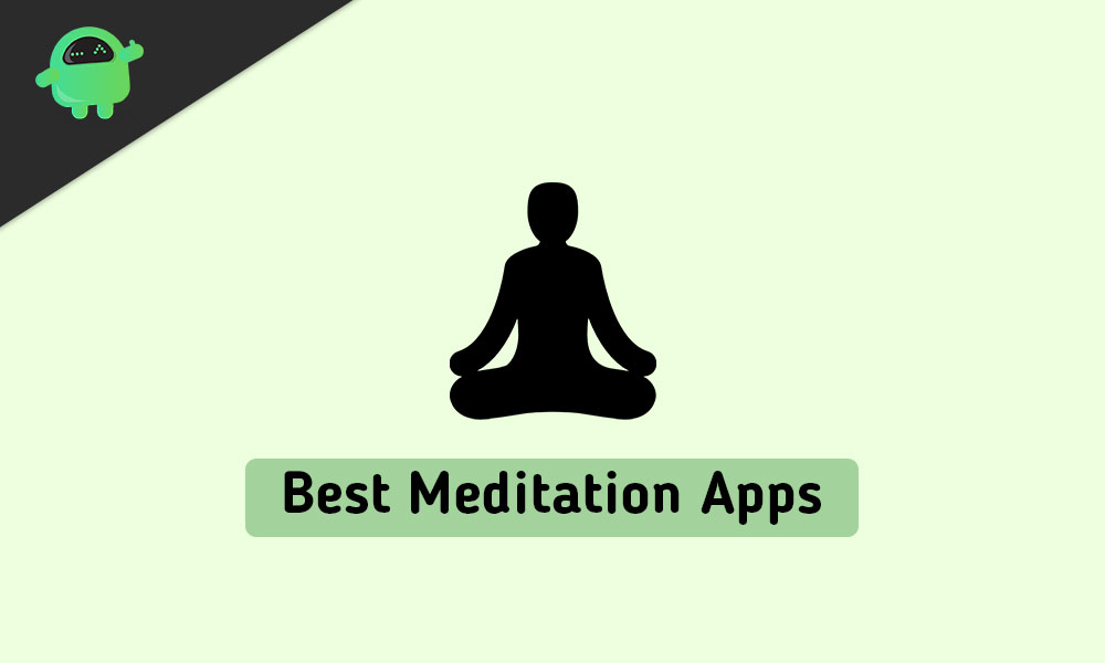 Top 5 Meditation Apps for iOS and Android