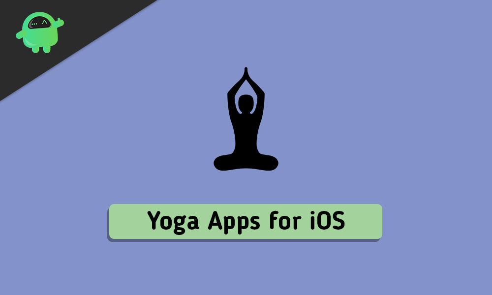 Best Yoga Apps for iPhone and iPad in 2020