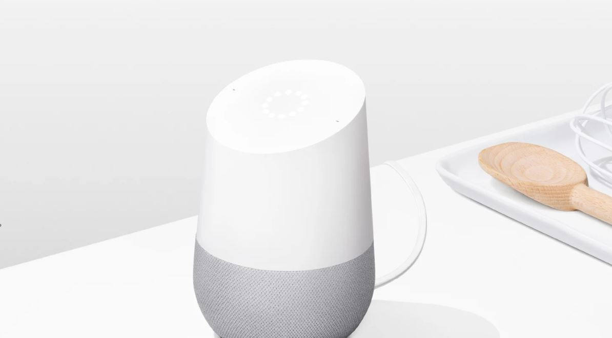 google home featured