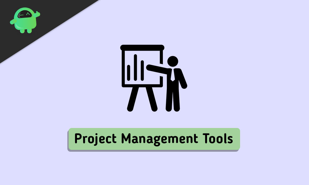 Top 5 Project Management Tools on Web