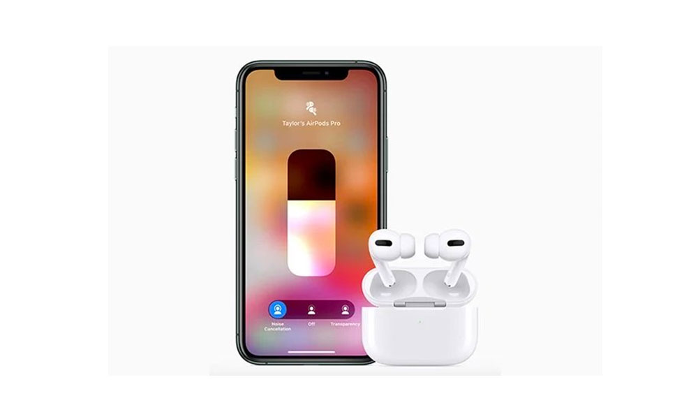 List of AirPods Pro supported Apple Devices