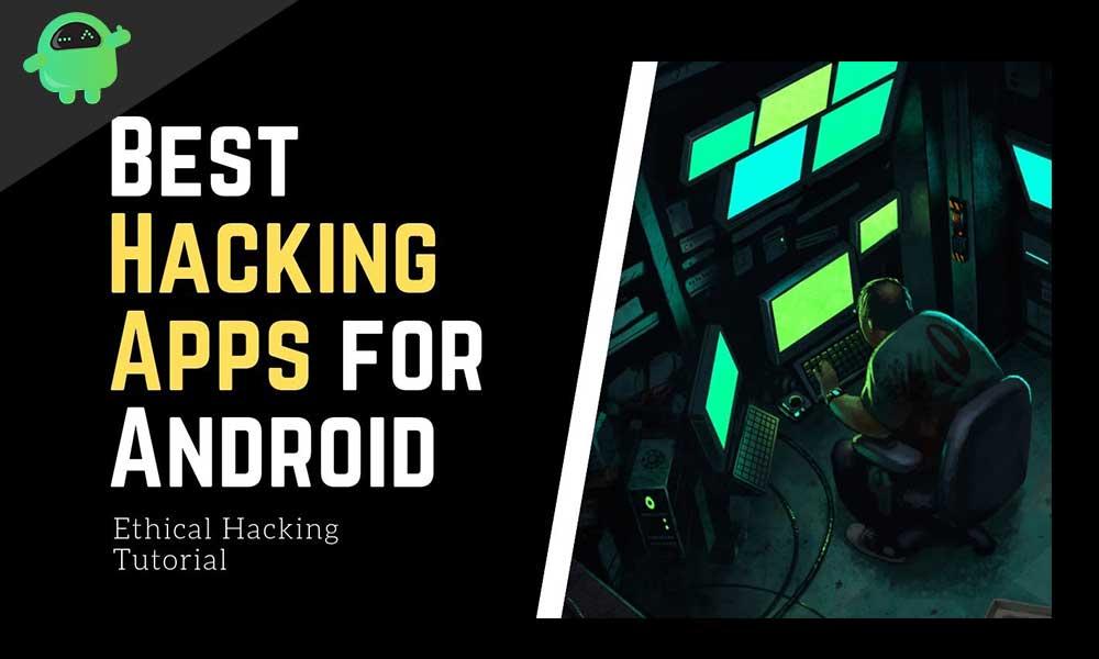 Best Hacking Apps