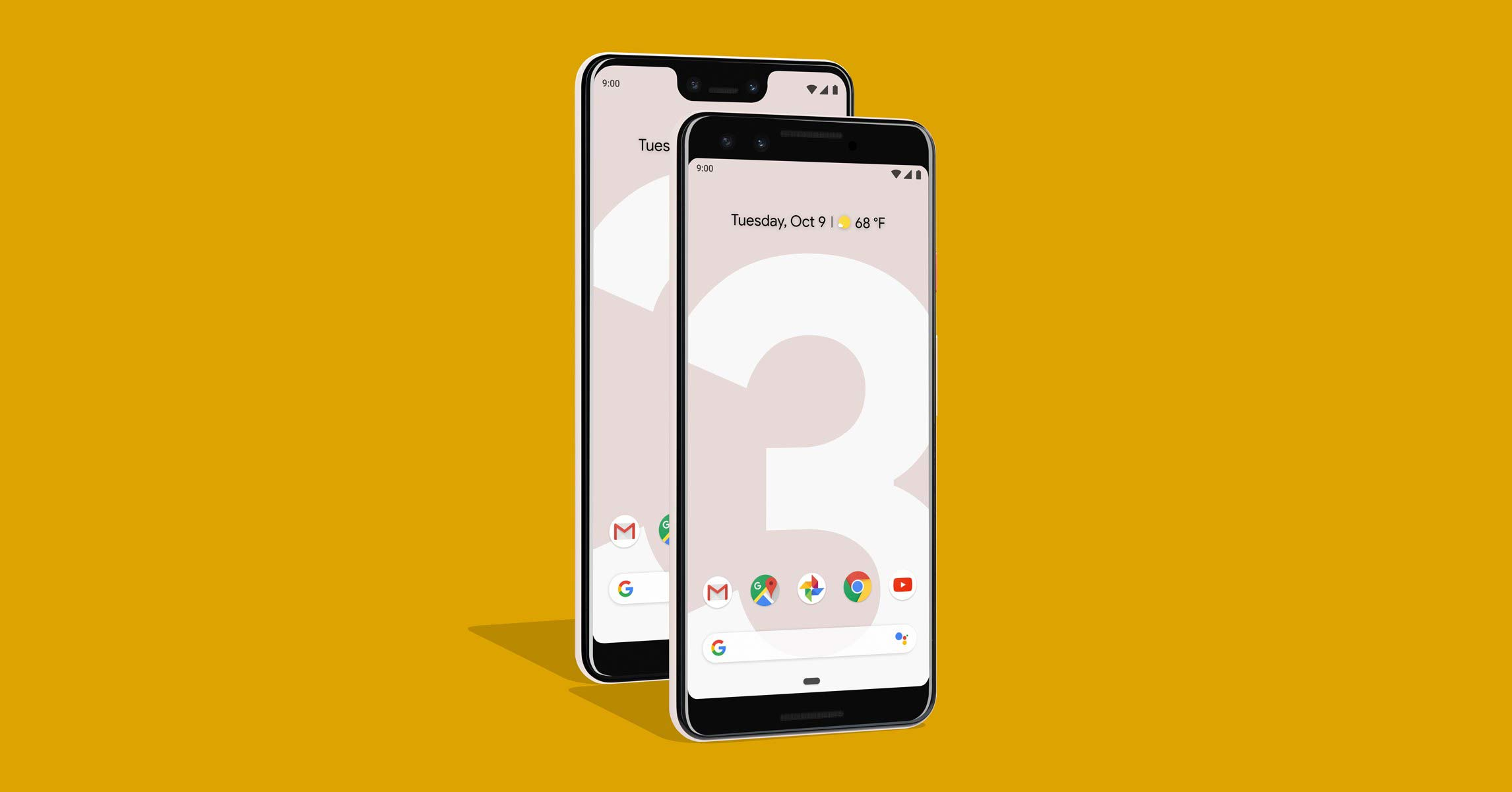 List of Google Smartphones Codename - All Latest Nexus and Pixel Series