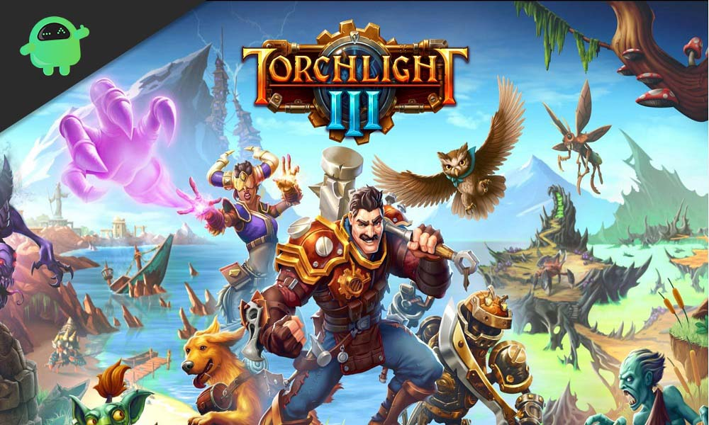 All Torchlight 3 Pets List: How to Get pets in Torchlight 3