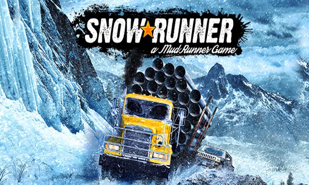 Top 5 Best Truck You Need in SnowRunner