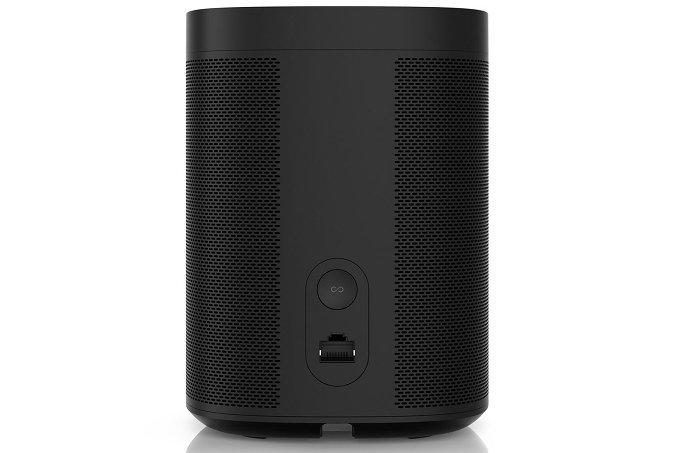 Los altavoces de Sonos reciben la actualización del anuncio de Alexa