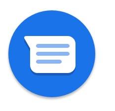 Los mensajes de Android se renombran: enciende el rumor continuo sobre Google
