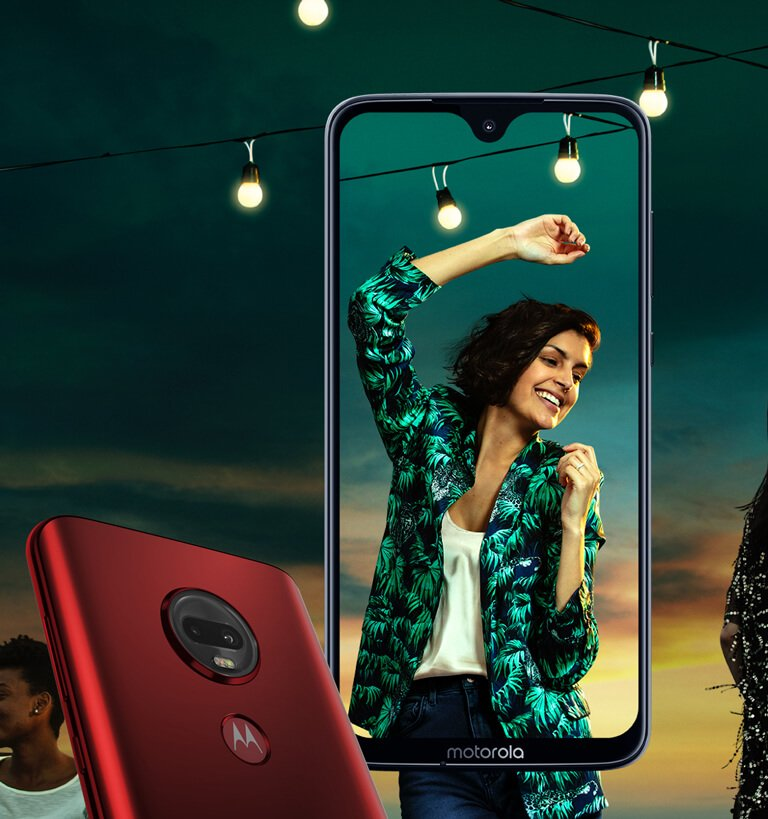 Moto G7 and Moto G7 Plus prices might be higher than expected