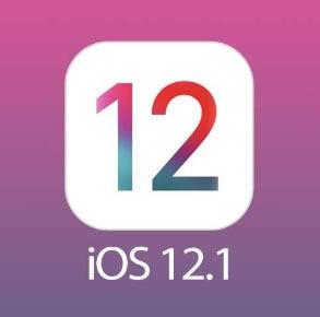 Download iOS 12.1 Public Beta
