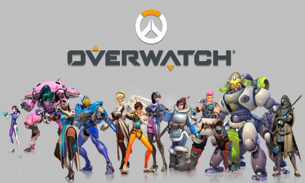 Overwatch users are experiencing Unexpected Server Error occurred - Code LC-202