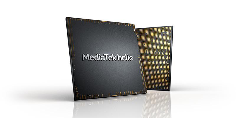 MediaTek lanza Helio G70;  un chipset de juegos de gama media