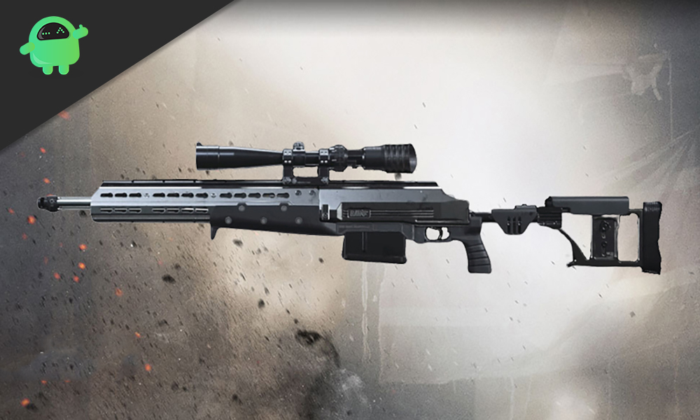Best HDR loadout in Call of Duty: Warzone