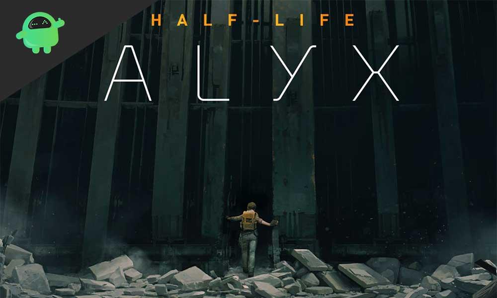 Best Mods for Half-Life: Alyx