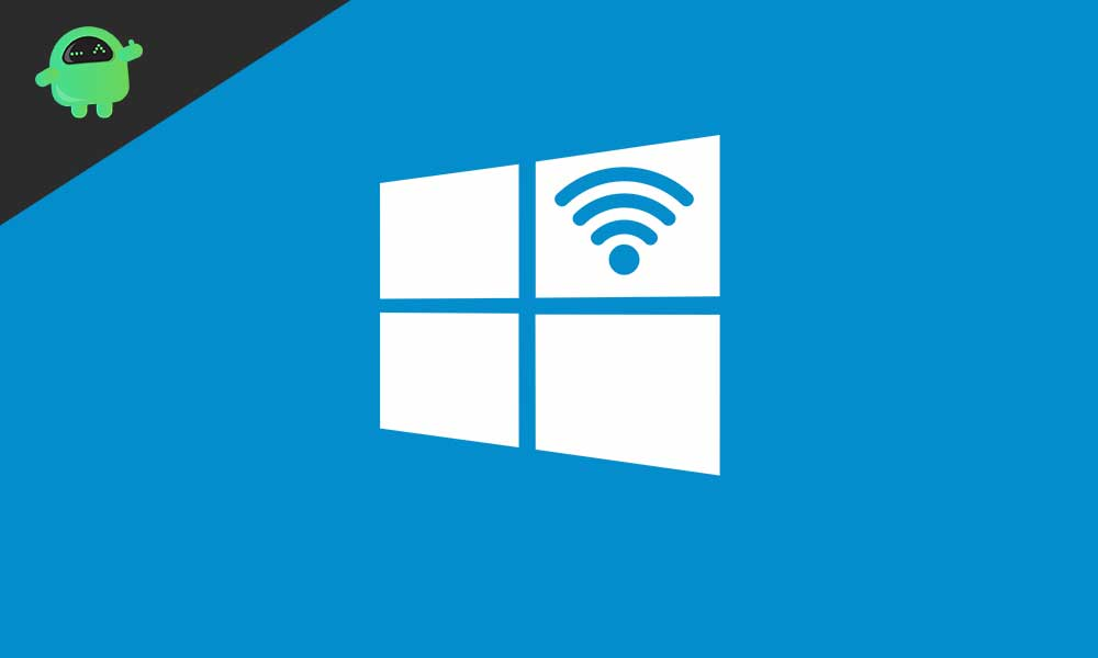 My Windows 10 Freezes when connecting to WiFi: How to Fix?