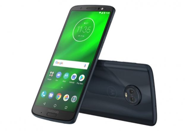 Motorola Moto G6, G6 Plus and G6 Play Stock Firmware Collections