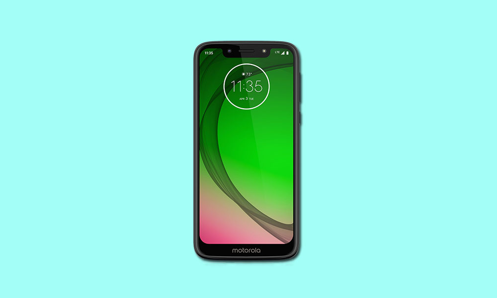 Moto G7 Play and E5 Play gets June Patch and E5 Plus gets May Patch Update
