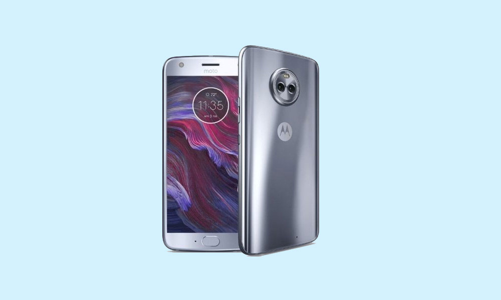 Moto X4 receives February 2020 Security patch update: PPWS29.69-39-6-5