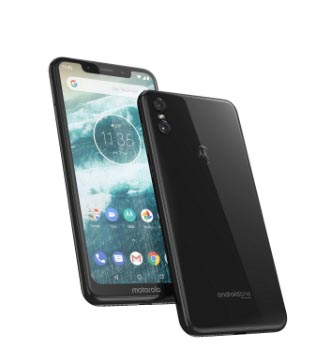 Motorola One Power presenta