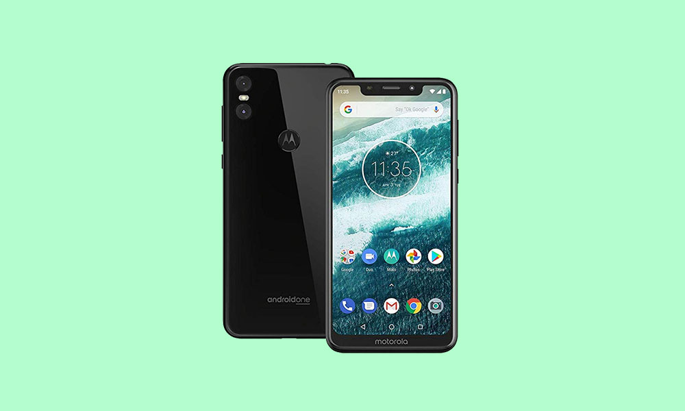 Motorola One receives February 2020 Patch in Brazil: PPKS29.68-16-21-20