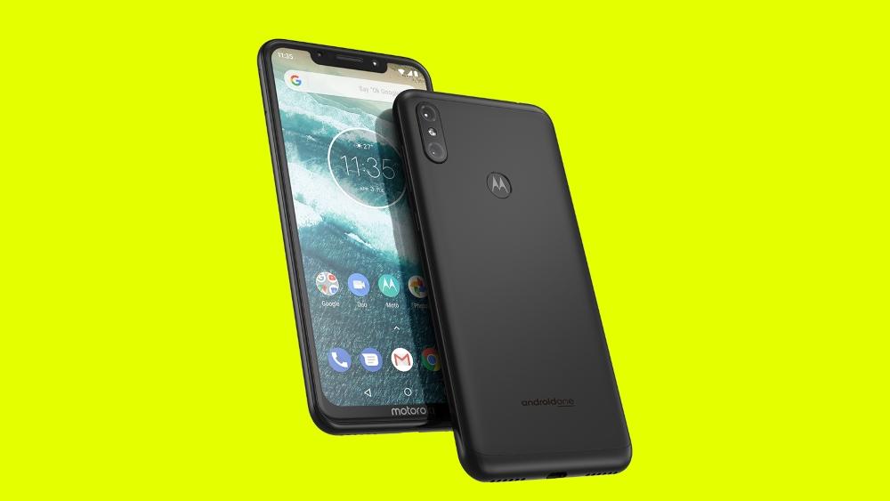 Motorola One recibe la actualización del parche de seguridad de julio de 2019: PPKS29.68-16-36-5