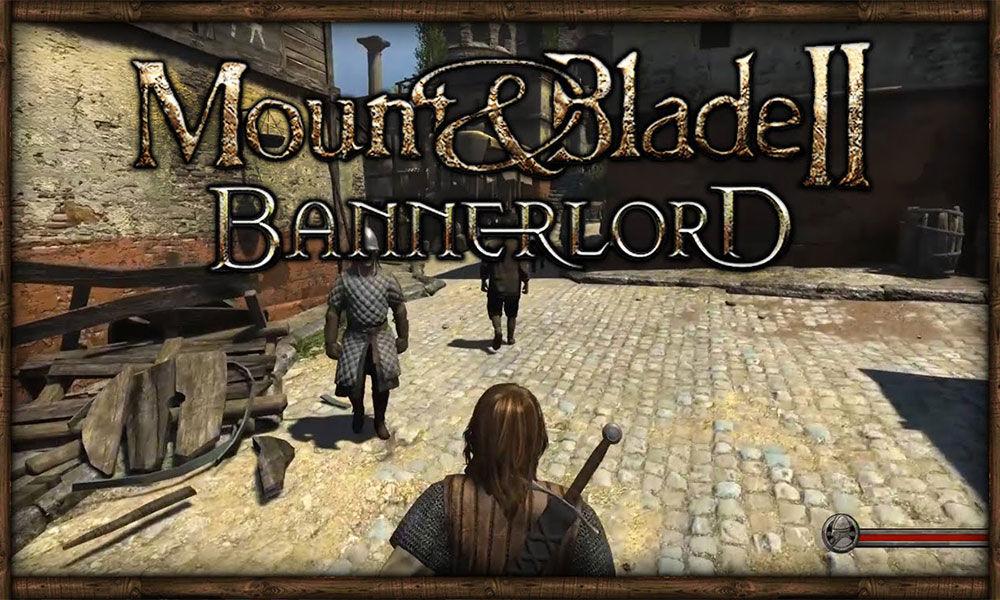 Mount and Blade 2 Bannerlord: Fix Lag Shuttering, Crashing on Launch or FPS drop issue